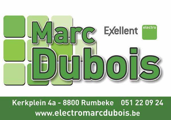 electro marc dubois