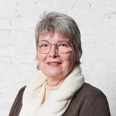 Christine verbeke is bestuurder bij ondernemend rumbeke
