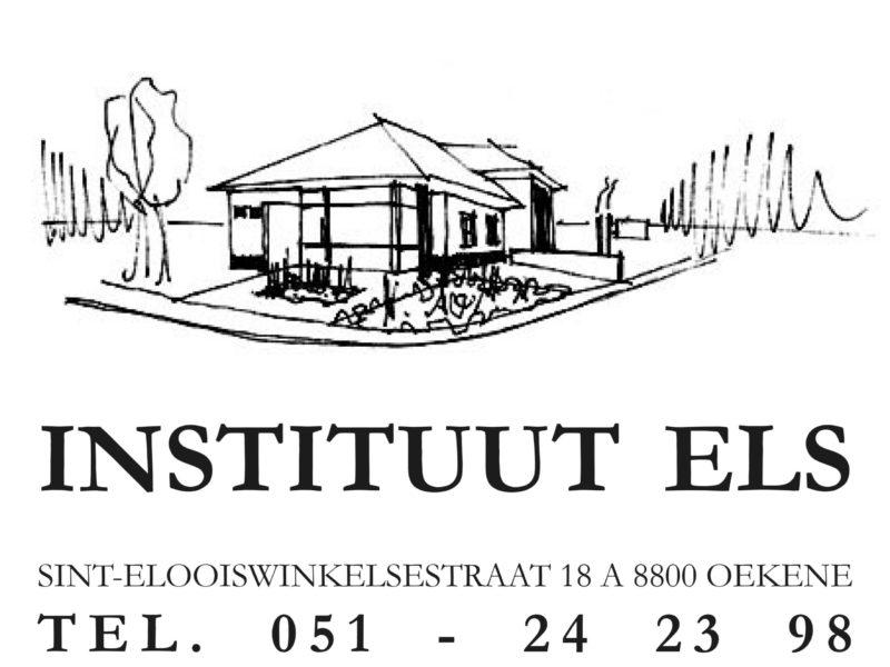 instituut els logo