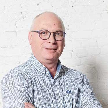 marc dubois is penningmeester bij ondernemend rumbeke