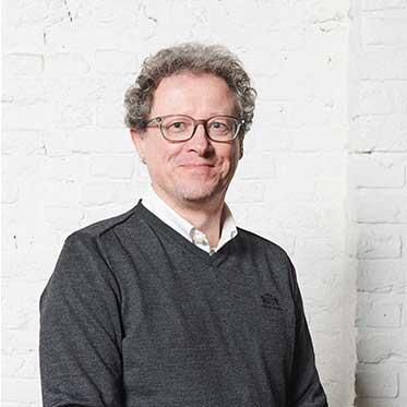 mark desmet is secretaris bij ondernemend rumbeke