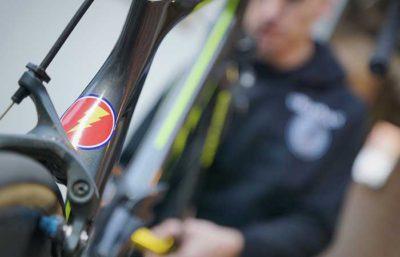 veloman bak fietsen ondernemend rumbeke