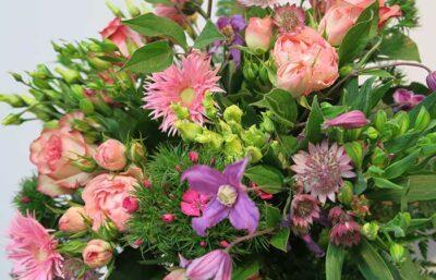 Bloemen Vansteenkiste